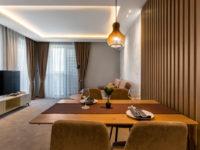 Апартамент 70 м.2